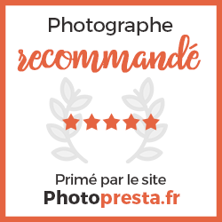 Photographe recommandé