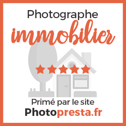 Photographe immobilier