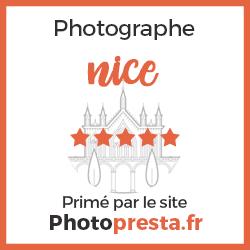 Photographe Nice