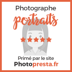 Photographe portraits
