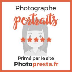 Photographe portraits